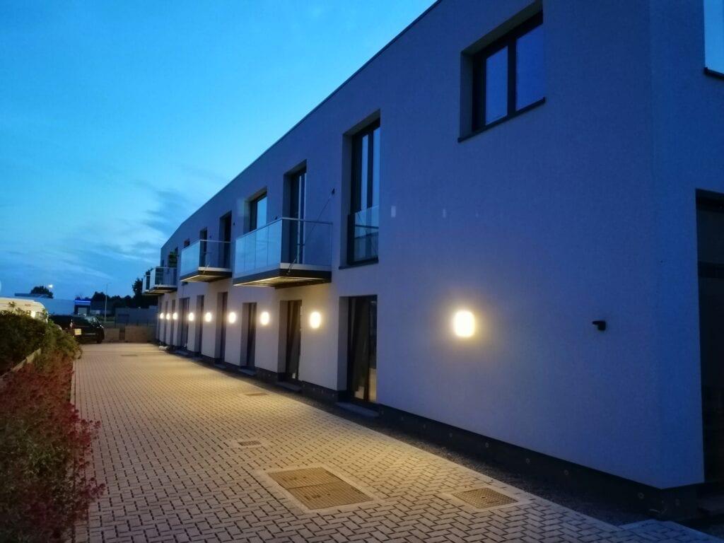 Muroflex Vastgoedontwikkeling Loftencomplex